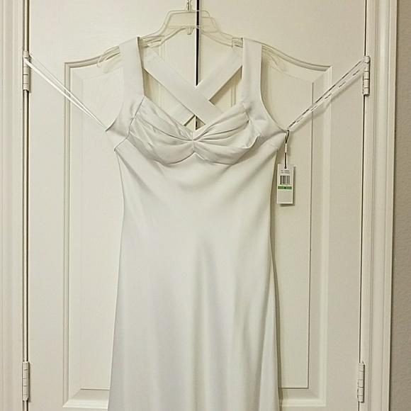 Calvin Klein Dresses Formal Dress Poshmark